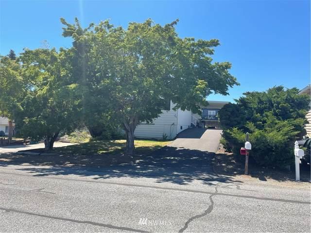 308 S James Avenue, East Wenatchee, WA 98802 (#1779807) :: Simmi Real Estate
