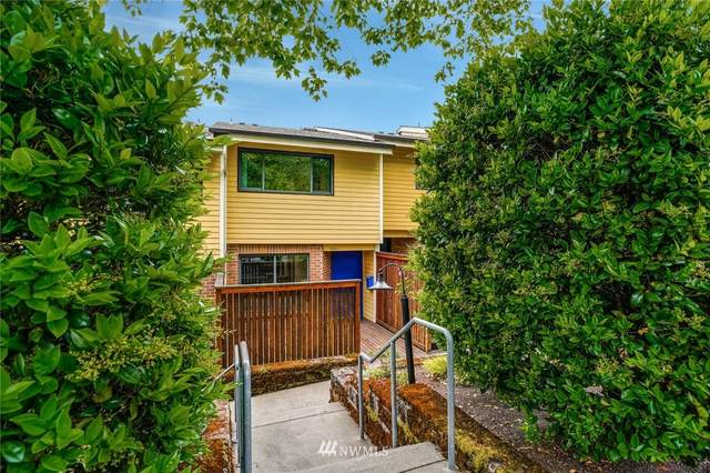 2591 E Madison Street #2591, Seattle, WA 98112 (#1779808) :: Keller Williams Western Realty