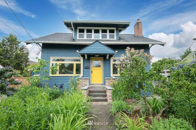 8721 Hamlet Avenue S, Seattle, WA 98118 (#1779839) :: Northern Key Team