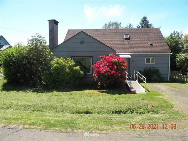 1516 Riddell Street, Raymond, WA 98577 (#1779848) :: Keller Williams Western Realty