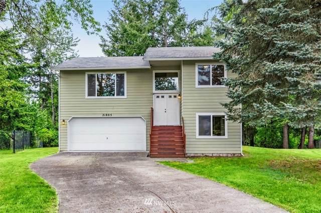 21805 130th Street E, Bonney Lake, WA 98391 (#1779855) :: Tribeca NW Real Estate