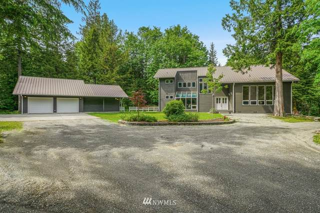 35930 SE 89th Place, Snoqualmie, WA 98065 (#1779868) :: Keller Williams Western Realty