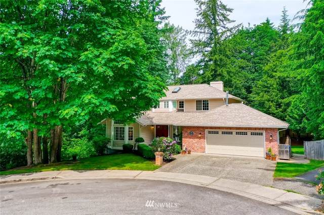 18229 121st Street SE, Snohomish, WA 98290 (#1779874) :: Better Homes and Gardens Real Estate McKenzie Group