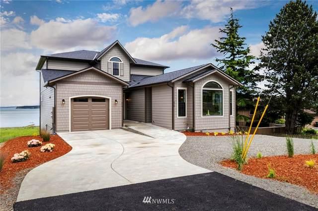 276 Cleveland Street, Port Townsend, WA 98368 (#1779883) :: Beach & Blvd Real Estate Group