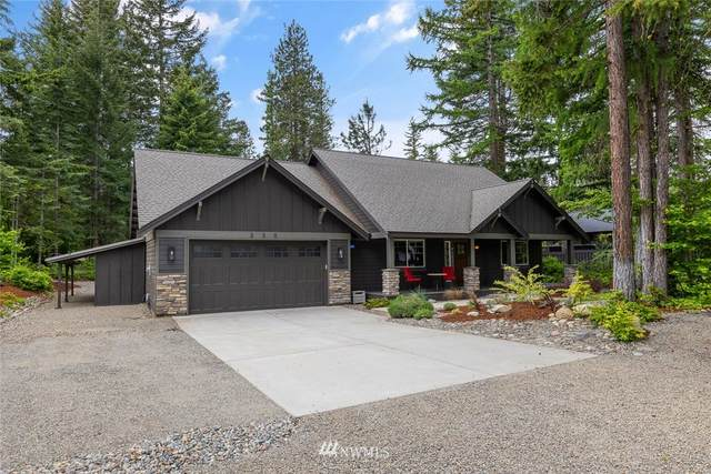230 Hermitage Drive, Cle Elum, WA 98922 (#1779902) :: Better Properties Lacey