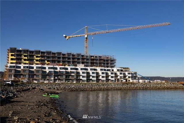 4907 Main Street #320, Tacoma, WA 98407 (#1779911) :: Better Properties Lacey