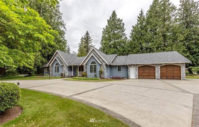 408 Woodcreek Drive, Lynden, WA 98264 (#1779916) :: Ben Kinney Real Estate Team
