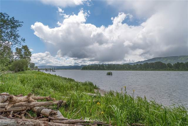 149 W Sunny Sands Road, Cathlamet, WA 98612 (#1779931) :: The Kendra Todd Group at Keller Williams