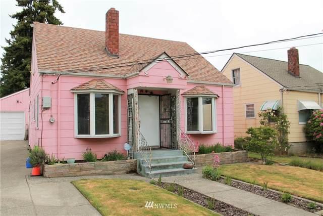 4215 N 27th Street, Tacoma, WA 98407 (#1779960) :: NW Homeseekers
