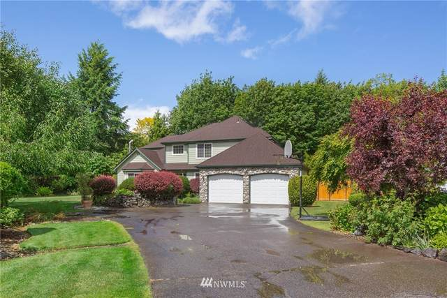 6358 Peppermill Place SE, Port Orchard, WA 98366 (#1779971) :: Keller Williams Western Realty