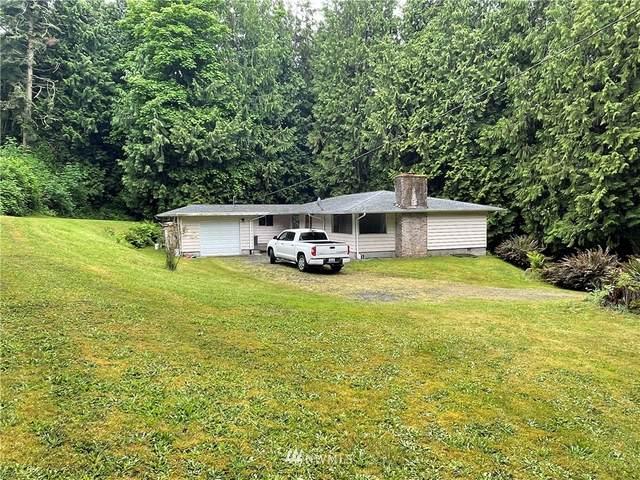 5601 NE Admiralty Way, Hansville, WA 98340 (#1779999) :: Better Properties Lacey