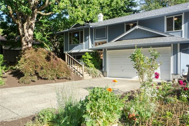 11629 SE 67th Place, Bellevue, WA 98006 (#1780002) :: Better Homes and Gardens Real Estate McKenzie Group