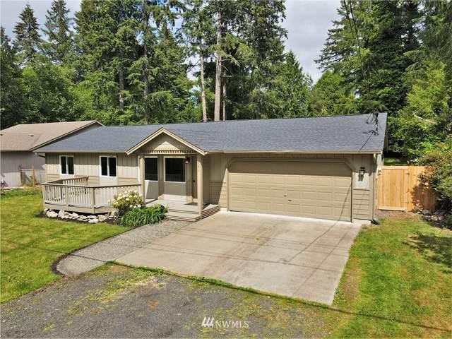 390 E Timberlake Drive, Shelton, WA 98584 (#1780003) :: McAuley Homes