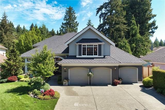 1607 166th Place SE, Mill Creek, WA 98012 (#1780020) :: Ben Kinney Real Estate Team