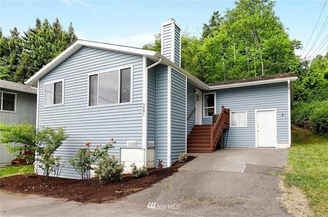 5401 31st Avenue SW, Seattle, WA 98126 (#1780039) :: Northern Key Team