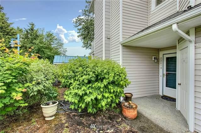 23419 54th Avenue S 24-1, Kent, WA 98032 (#1780053) :: Keller Williams Western Realty