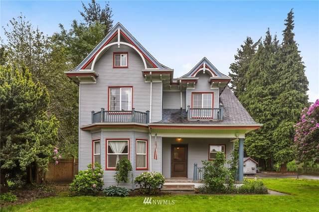 6326 Valley Avenue E, Fife, WA 98424 (#1780061) :: Keller Williams Western Realty