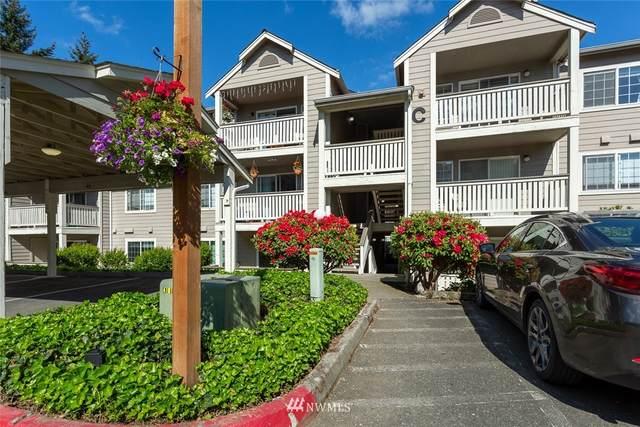 215 100th Street SW C304, Everett, WA 98204 (#1780072) :: Keller Williams Western Realty