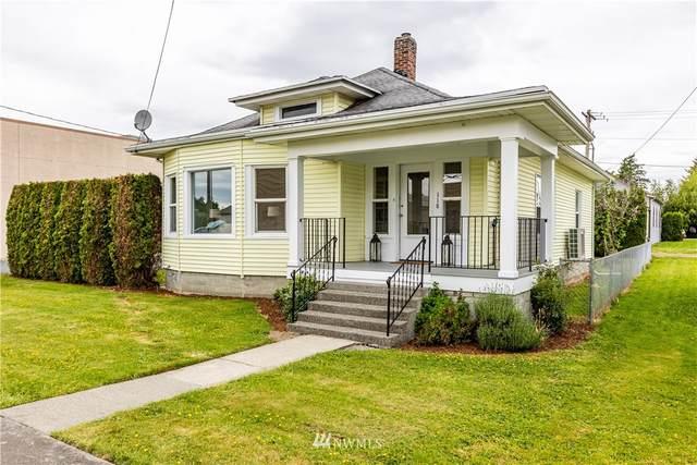 118 First Street, Sumas, WA 98295 (#1780075) :: Keller Williams Western Realty
