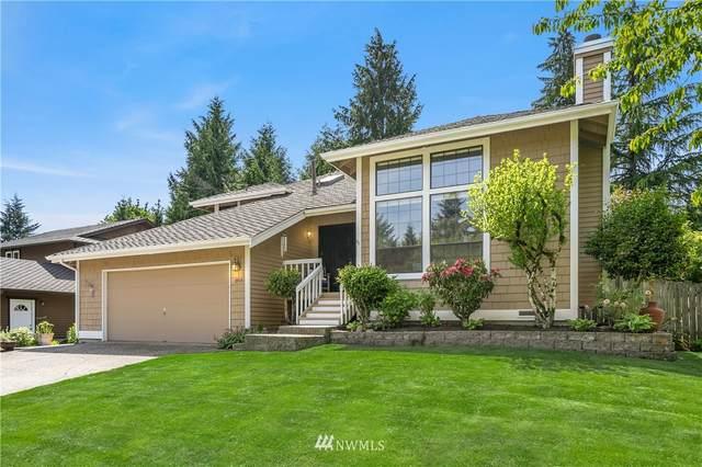 17113 163rd Place SE, Renton, WA 98058 (#1780079) :: Beach & Blvd Real Estate Group