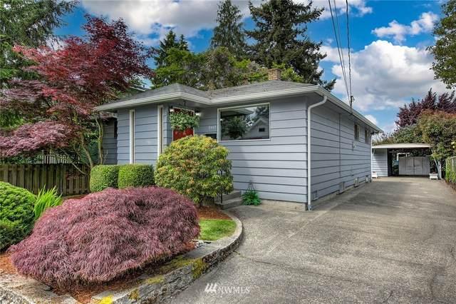 7057 25th Avenue NW, Seattle, WA 98117 (#1780085) :: Keller Williams Western Realty