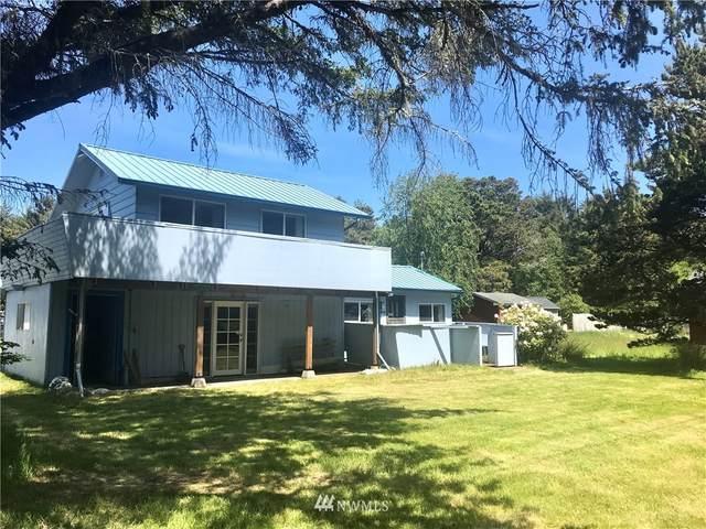854 Cranberry Beach Road, Grayland, WA 98547 (#1780123) :: Better Properties Lacey