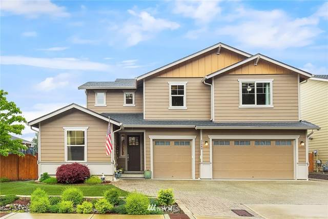 32908 NE 52nd Street, Carnation, WA 98014 (#1780170) :: Beach & Blvd Real Estate Group