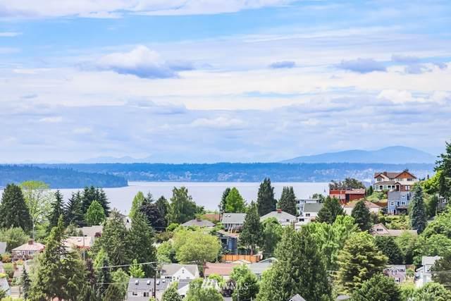 4725 45th Avenue SW, Seattle, WA 98116 (#1780197) :: Better Properties Real Estate