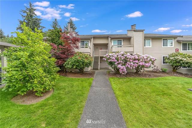 14200 NE 171st Street E 103, Woodinville, WA 98072 (#1780214) :: Ben Kinney Real Estate Team
