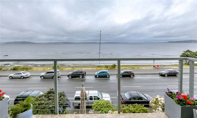 2200 Alki Avenue SW #201, Seattle, WA 98116 (#1780220) :: McAuley Homes