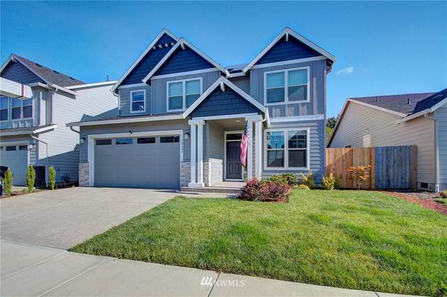 12604 NE 109th Street, Vancouver, WA 98682 (#1780258) :: Better Homes and Gardens Real Estate McKenzie Group
