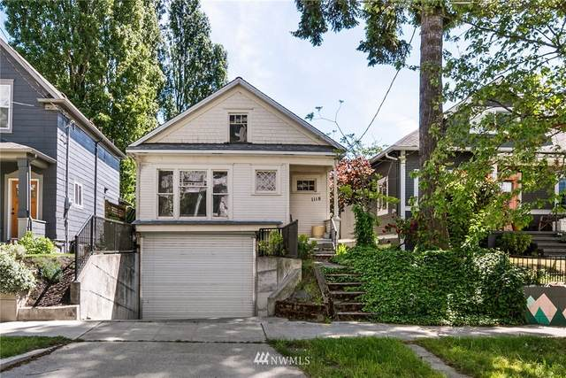 1118 24th Avenue, Seattle, WA 98122 (#1780262) :: Priority One Realty Inc.