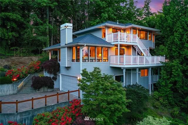 9270 SE 36th Place, Mercer Island, WA 98040 (#1780270) :: Keller Williams Western Realty