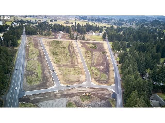 121 Gassman Road, Castle Rock, WA 98611 (#1780288) :: Better Properties Lacey