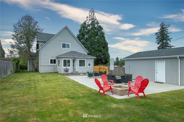 3015 Perry Avenue, Bremerton, WA 98310 (#1780299) :: Better Properties Lacey