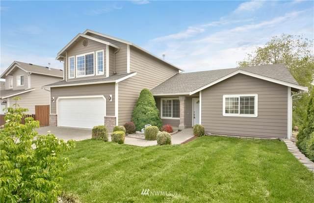 207 N 11Th Street, Selah, WA 98942 (#1780326) :: Beach & Blvd Real Estate Group