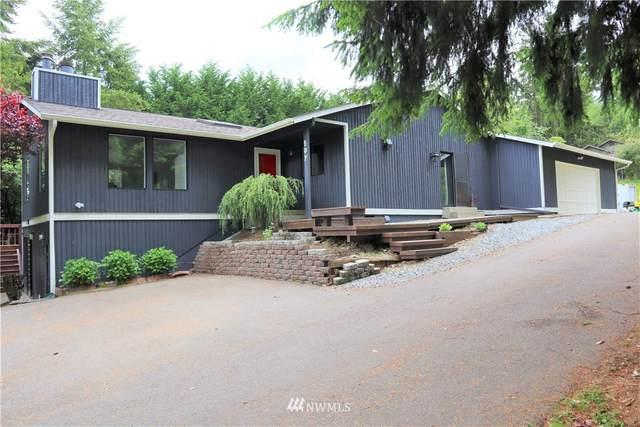 507 108th Avenue Ct E, Edgewood, WA 98372 (#1780335) :: Better Properties Lacey