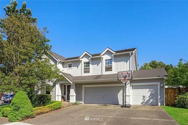 11507 45th Avenue SE, Everett, WA 98208 (#1780341) :: Keller Williams Western Realty