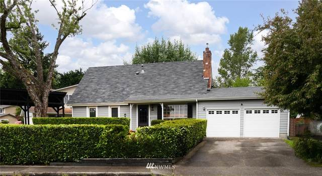 12628 SE 276th Place, Kent, WA 98030 (#1780351) :: Keller Williams Western Realty