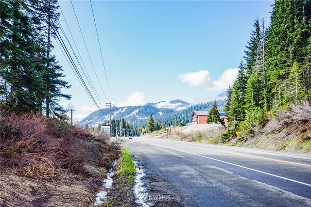 17 State Route 906, Snoqualmie Pass, WA 98068 (#1780364) :: Better Homes and Gardens Real Estate McKenzie Group