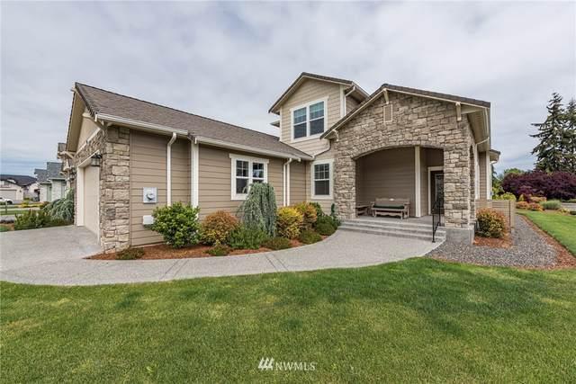 250 Mount Baker Drive, Sequim, WA 98382 (#1780418) :: NW Homeseekers