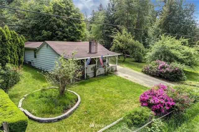 5805 139th Avenue SE, Snohomish, WA 98290 (#1780422) :: Beach & Blvd Real Estate Group