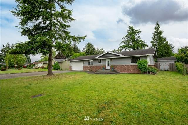 906 W First Street, Nooksack, WA 98276 (#1780440) :: Keller Williams Western Realty