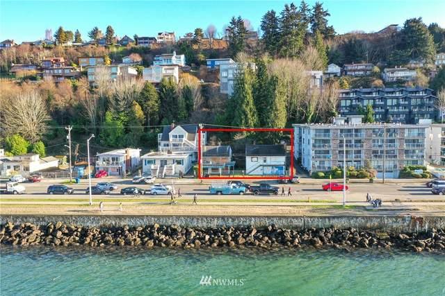 1790 Alki Avenue SW, Seattle, WA 98116 (#1780467) :: NW Homeseekers