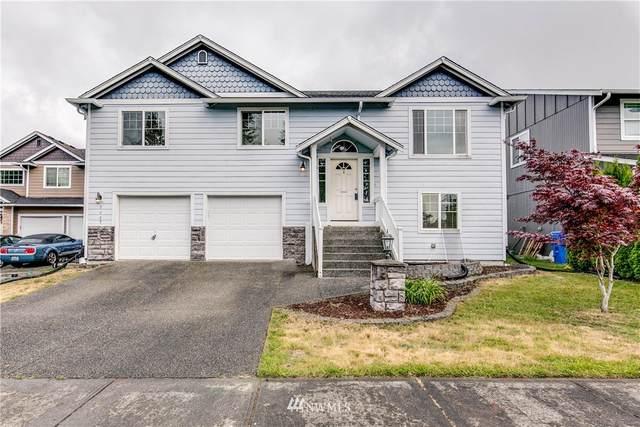 2609 170th Street Ct E, Tacoma, WA 98445 (#1780469) :: Keller Williams Western Realty