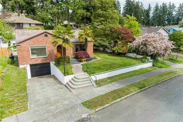 305 Contra Costa Avenue, Fircrest, WA 98466 (#1780475) :: Commencement Bay Brokers