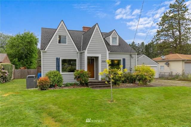 10116 22nd Avenue E, Tacoma, WA 98445 (#1780478) :: Keller Williams Western Realty