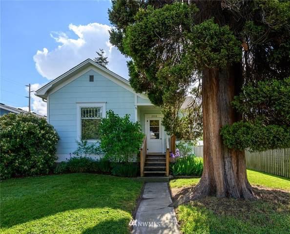 2330 King Street, Bellingham, WA 98225 (#1780485) :: Keller Williams Western Realty