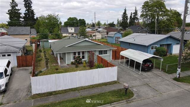 927 E 65th Street, Tacoma, WA 98404 (#1780496) :: Better Homes and Gardens Real Estate McKenzie Group
