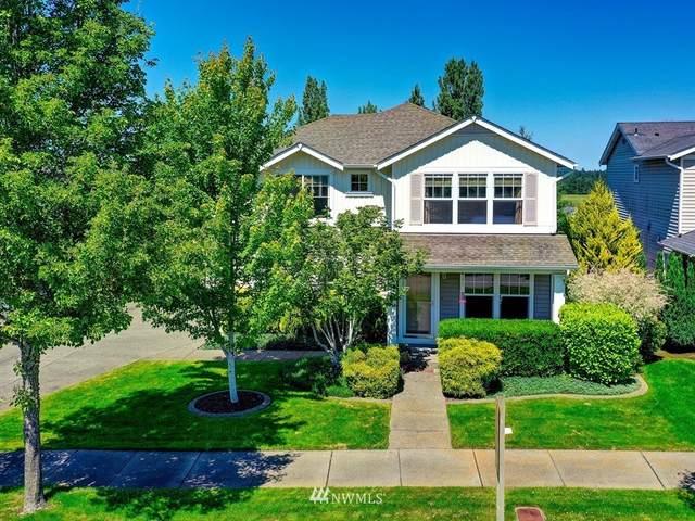 1836 Johnson Avenue, Dupont, WA 98327 (#1780500) :: Shook Home Group